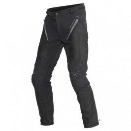 Dainese pánské kalhoty DRAKE SUPER AIR TEX vel.48, textil, černé