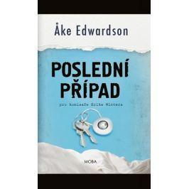 Edwardson Ake: Poslední případ