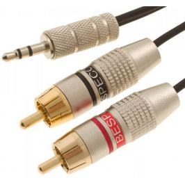 Bespeco BT1750MBIS Propojovací kabel