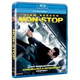 NON-STOP   - Blu-ray