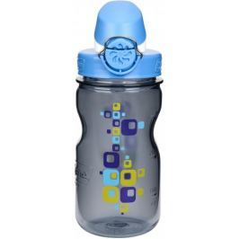 Nalgene OTF Kids 350 ml Gray Squares