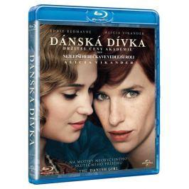 Dánská dívka   - Blu-ray