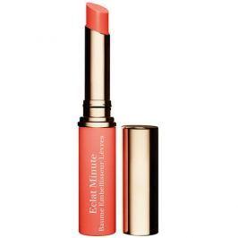 Clarins Zkrášlující balzám na rty Eclat Minute Embellisseur Lèvres Stick 1,8 g (Odstín N°05 red)