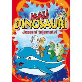 Malí dinosauři 1: Jezerní tajemství   - DVD