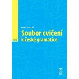 kolektiv autorů: Soubor cvičení k české gramatice