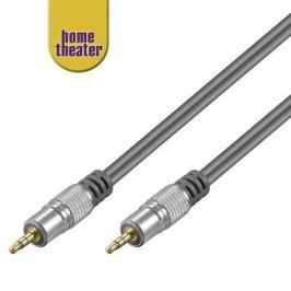 Home Theater HQ Kabel Jack 3,5 mm stereo, M/M, 10 m
