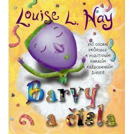 Hay Louise L.: Barvy a čísla