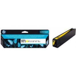 HP 971 žlutá (CN624AE)