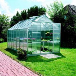 VITAVIA skleník VITAVIA URANUS 11500 PC 6 mm stříbrný