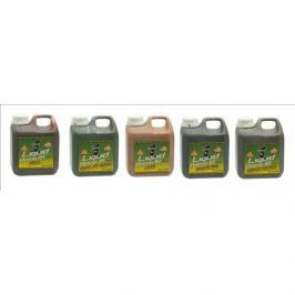 Anaconda extrakt liquids amino liver 1000 ml