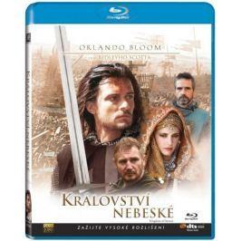 Království nebeské   - Blu-ray