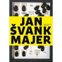 kolektiv autorů: Jan Švankmajer