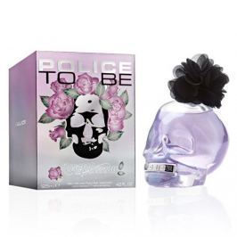 Police To Be Rose Blossom - EDP 75 ml