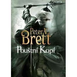 Brett Peter V.: Pouštní Kopí - Démonský cyklus 2