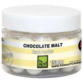 ROD HUTCHINSON Fluoro Pop Ups Chocolate Malt With Regular Sense Appeal 20 mm