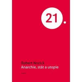 Nozick Robert: Anarchie, stát a utopie