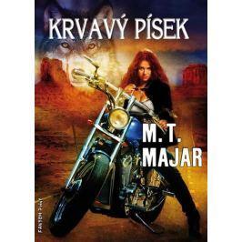 Majar M. T.: Krvavý písek