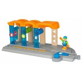 Brio WORLD 33874 Mycí linka SMART TECH