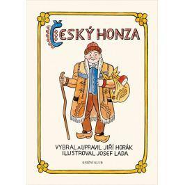 Horák Jiří: Český Honza