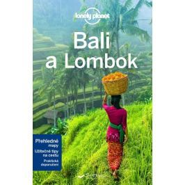 Bali a Lombok - Lonely Planet