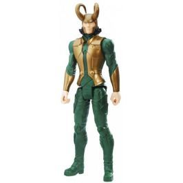Avengers Titan Hero Loki 30 cm