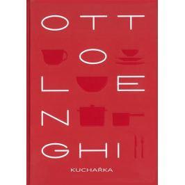 Ottolenghi Yotam: Ottolenghi - Kuchařka