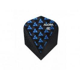Target – darts Letky Vision Ultra No6 Agora Ghost - Blue 34332600