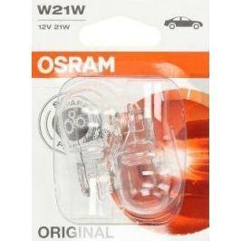 Osram Žárovka typ W21W, 12V, 21W, Standard