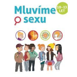 Verdoux Christian, Cohen Jean, Kahn- Nat: Mluvíme o sexu 10-13 let