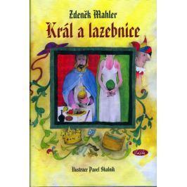 Mahler Zdeněk: Král a lazebnice