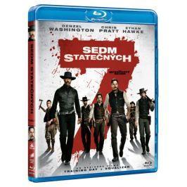 Sedm statečných   - Blu-ray