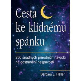 Heller Barbara L.: Cesta ke klidnému spánku