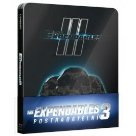 Expendables: Postradatelní 3   - Blu-ray