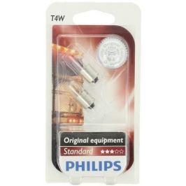 Philips Žárovka typ T4W, 24V, 4W, 2 ks