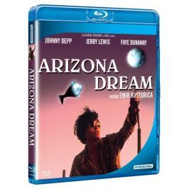 Arizona Dream   - Blu-ray