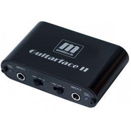 Miditech GuitarFace II USB zvuková karta