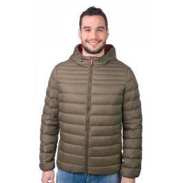 Geox pánská bunda 54 khaki