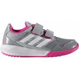 Adidas Altarun Cf K Mid Grey /Ftwr White/Shock Pink