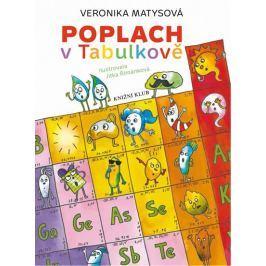 Matysová Veronika: Poplach v Tabulkově