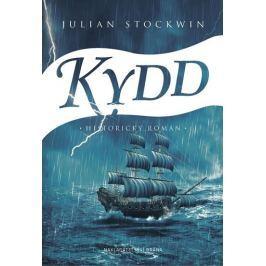 Stockwinová Julian: Kydd - Historický román