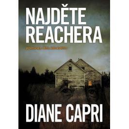 Capri Diane: Najděte Reachera