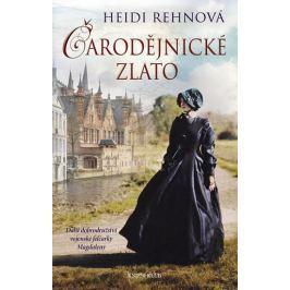 Rehnová Heidi: Třicetiletá válka 2: Čarodějnické zlato