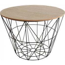 Sifcon Postranní stolek, 58x42cm