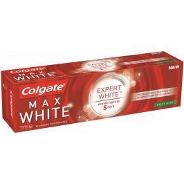 Colgate Max White Expert White Soft Mint zubní pasta 75 ml