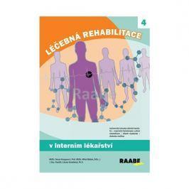 Knoppová Tereza a kolektiv: Léčebná rehabilitace v interním lékařství