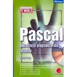 Putz Karel: Pascal - pokročilejší programátorské techniky