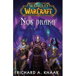 Knaak Richard A.: World of Warcraft - Noc draka