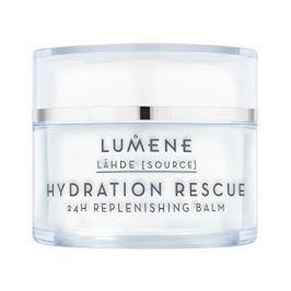 Lumene Výživný pleťový balzám pro 24 hodinovou hydrataci Source (Hydration Rescue 24 H Replenishing Balm) 5