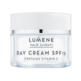 Lumene Pečující denní krém s vitamínem C a s SPF 15 Light (Day Cream SPF 15 Contains Vitamin C) 50 ml