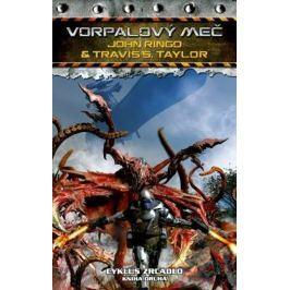 Ringo John, Taylor Travis S.,: Cyklus Zrcadlo 2 - Vorpalový meč